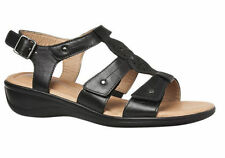 Hush Puppies Leather Casual Sandals & Flip Flops for Women