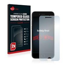 2x Apple iPhone 6S Panzerglas Schutzglas Panzerfolie Echt Glas Folie 9H