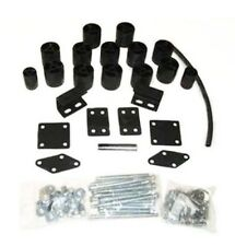 "DAYSTAR 3"" BODY LIFT KIT,BLOCKS,EXTENSION,BRACKETS,98-99 DODGE DURANGO 4WD"