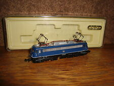 Minitrix Analogue N Gauge Model Railways & Trains