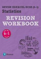 Revise Edexcel GCSE (9-1) Statistics Revision Workbook - Revise