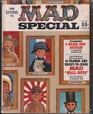 Mad Magazine Special Spring 1971  Appears to be complete VG 121115DBE2
