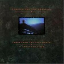 Simon Le Bon - Follow in My Footsteps - US LP