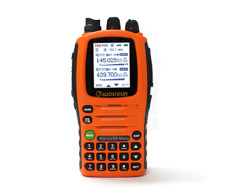 WOUXUN KG-UV9D MATE 2m/70cm Dualband Amateurfunkgerät mit 3200mAh Akku
