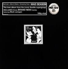 Mad Season Above 180 US LP Alice In Chains Record Pearl Jam Grunge Vinyl Album