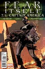 Fear Itself: Captain America #7.1
