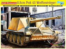 Dragon Model kit 1/35 WWII Ardelt-Rheinmetall 8.8cm Pak 43 Waffentrager