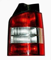 VW T5 Heckleuchte Multivan rechts 7H5945096N Fahrerseite Rücklicht Rückleuchte
