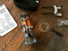 RIDGID R860443B 18V OCTANE Cordless Brushless Compact Router Kit