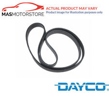 DRIVE BELT MICRO-V MULTI RIBBED BELT DAYCO 13A0900C I NEW OE REPLACEMENT