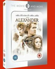 Alexander : The Movie & More (2 Disc Special Edition) [DVD] Good PAL Region 2