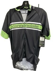 Cannondale Endurance Cycling Jersey Large