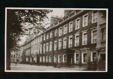 Somerset BATH South Parade Pratt's Hotel advert c1920/40s? RP PPC