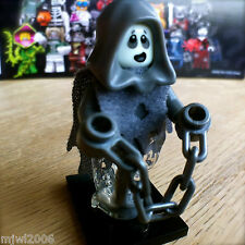 LEGO 71010 MONSTERS SPECTER #7 Series 14 SEALED Minifigures minifig ghost boo