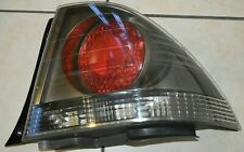 99-05 Lexus IS200 GENUINE FACELIFT DRIVERS TAIL LIGHT REAR LIGHT