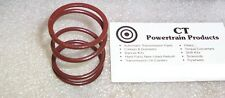 700R4 700 4L60 New Red Soft 1-2 3-4 Accumulator Spring 1982-On 4L60E 1-2 Outer