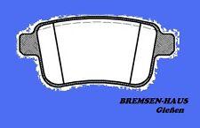 Bremsbeläge hinten Renault Kangoo  ab Bj 08-