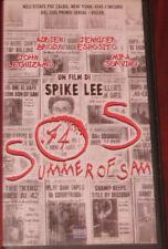 "Videocassetta/VHS "" SOS SUMMER OF SAM "" cod. 4738SA"