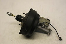 FORD RANGER 2.5 TD XLT 4x4 PICK UP BRAKE SERVO & MASTER CYLINDER 852-04506
