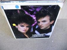 GERARD S/T self-titled vinyl MINI-LP EP 1984 CGR Productions Private Press