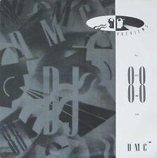 Previews June 88-DJ Members Only: BOY George, Nicole, HAZELL DEAN (UK LP 1988)