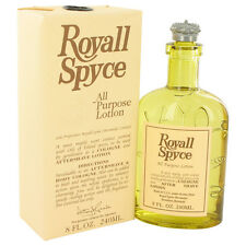 Royall Spyce Cologne By ROYALL FRAGRANCES 8 oz All Purpose Lotion/Cologne 401213