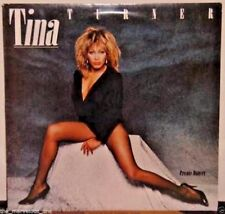 "TINA TURNER~""PRIVATE DANCER""~ORIGINAL LABEL ""SEALED""~LP!!!"