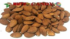 Almonds Natural Whole,Raw Almond  12 Oz (Same Day Shipping)