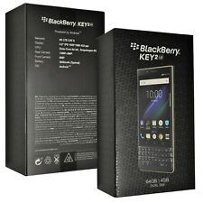 New BlackBerry Key2 Le Dual-Sim 64Gb Bbe100-4 Qwerty Gold Factory Unlocked Gsm