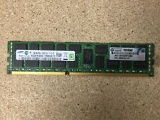 HP Enterprise Network Server Memory (RAM) 1 Module