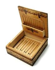 Sammler-Zigarrenkisten