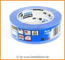 3M Klebeband Langzeit Malerabdeckband SCOTCH® 2090 36mmx50m