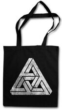 PENROSE LOGO SIGN III Shopper Shopping Bag Big Triangle Bang TBBT