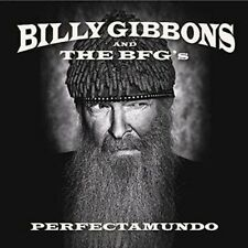 Perfectamundo Billy Gibbons and The Bfg's CD Album