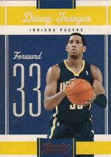 Danny Granger 2010-11 Panini Classics Basketball Trading Card,# 72