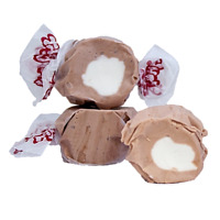 GOURMET ROOT BEER FLOAT Salt Water Taffy Candy TAFFY TOWN 1/4LB -10LB  FREE SHIP