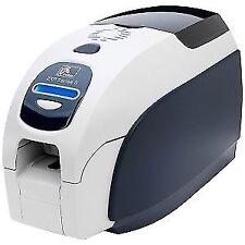 Zebra ZXP 3 Series Card Printer With One Ribbon