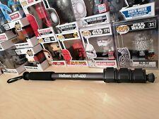 Black Velbon UP-400 Lightweight Monopod DLSR Camera Stand Stick Extendable