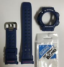 CASIO G-SHOCK  Original  Band  G-9000MX-2  G-9000MX  Blue Strap & Bezel  G9000
