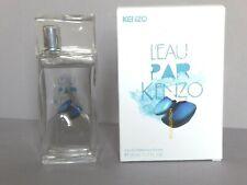 L'Eau par Kenzo Wild Edition pour Homme EDT 50 ml Spray