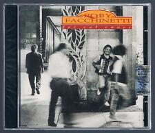 ROBY FACCHINETTI FAI COL CUORE (POOH)  ROMANZO CD F.C. MADE IN ITALY SIGILLATO!!