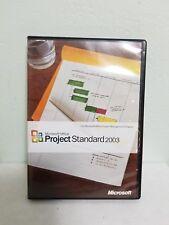 Microsoft Project Standard 2003_Full Version