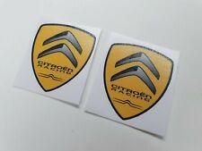 Citroen C1 C2 VTR VTS  C3 C4 C5  Racing wing Decals Stickers 60mm tall Xara Saxo