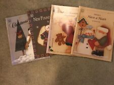 SGP lot of 4 Decorative Painting Books