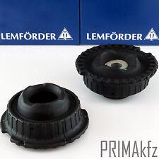 2x LEMFÖRDER FEDERBEINLAGER DOMLAGER VORNE AUDI A4 A6 A8 VW PASSAT   17662 01