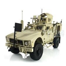 Trumpeter WSN 00814 1/16 RC US M-ATV MRAP Military Model Truck Radio Light Sound