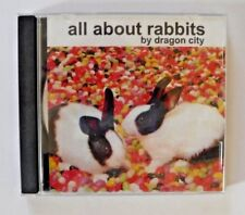 All About Rabbits By Dragon City / CD
