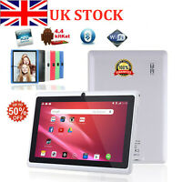 7 Inch Android Tablet 4GB Quad Core 4.4 Dual Camera Bluetooth Wifi Tablet KID GB