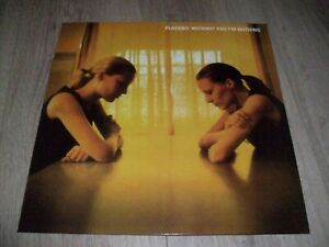 PLACEBO RARE LP WITHOUT YOU I'M NOTHING