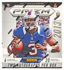 2013 Panini PRIZM FOOTBALL Hobby Box - Look For Le'Veon Bell Rookie Auto!!